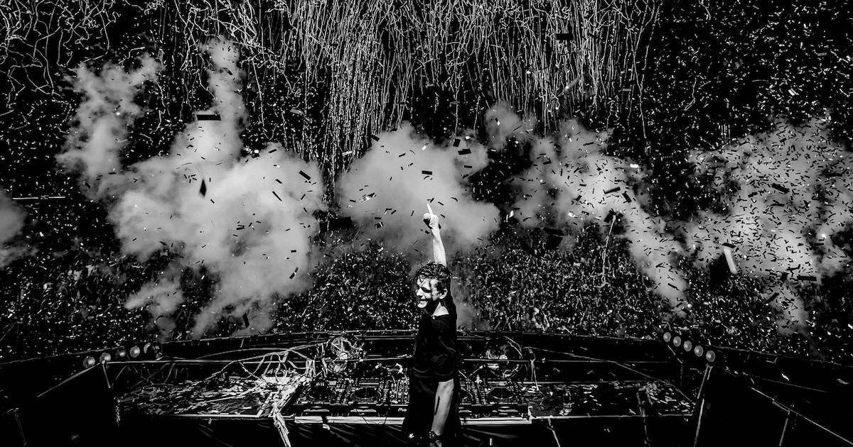 De 5 allerbeste hits óver DJs