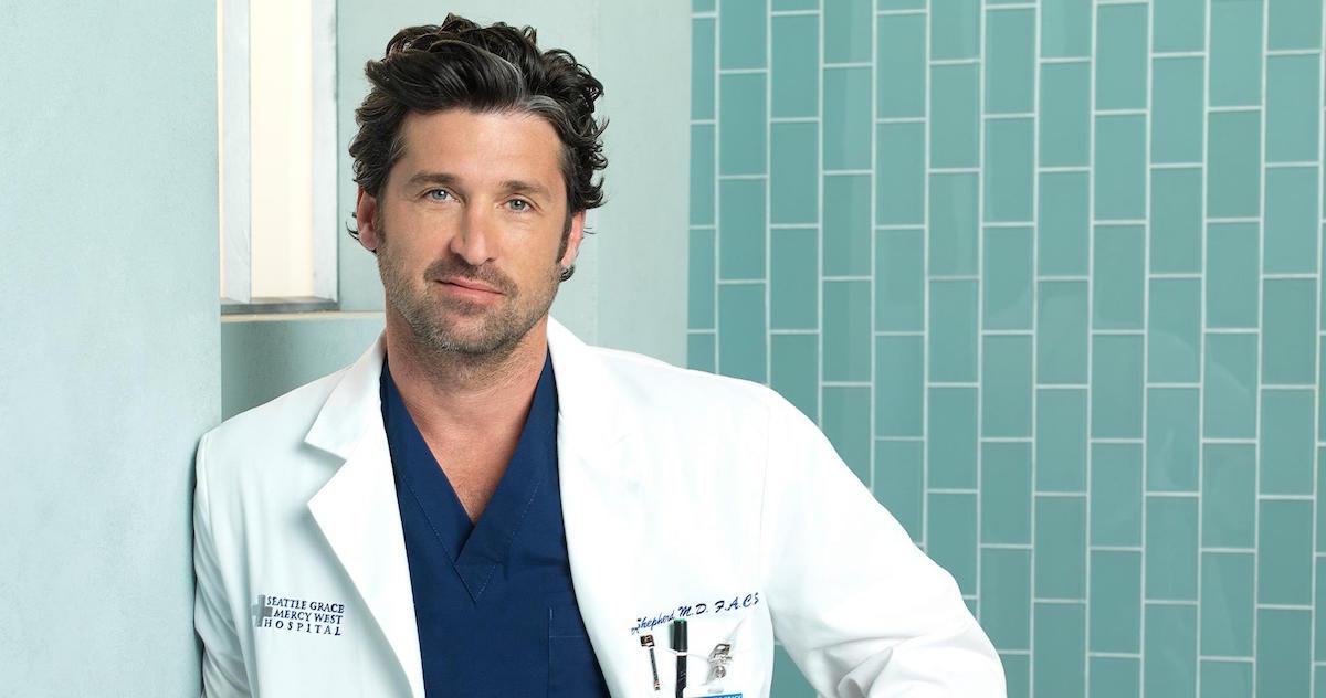 De dokter als medicijn