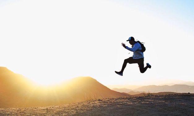 Kun jij wel wat motivatie gebruiken? Dit lijstje geeft je 5x een boost!
