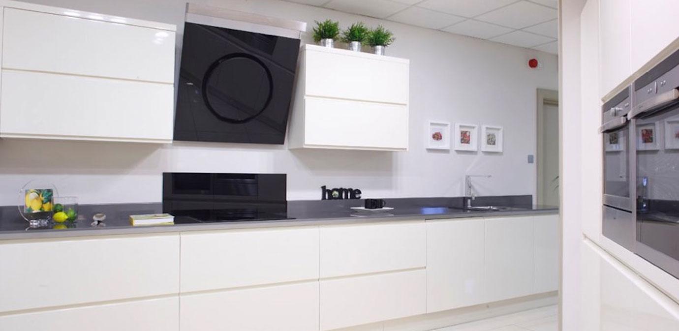 Design Your Own Kitchen Planner