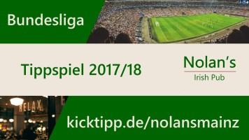 Bundesliga Tippspiel