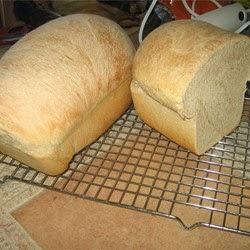 Bread – Whole Wheat Bread Ii