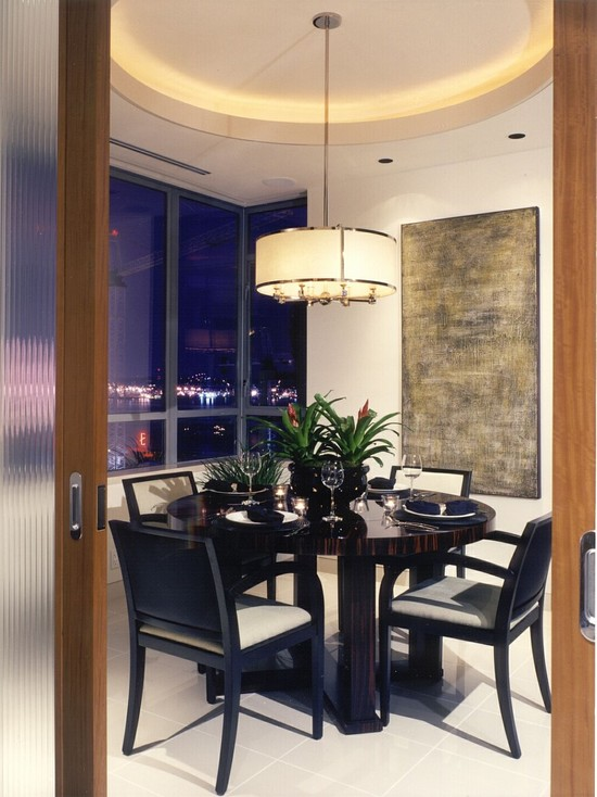 Dining Room (Seattle)