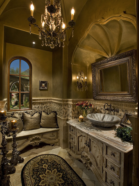Powder Baths (Phoenix)