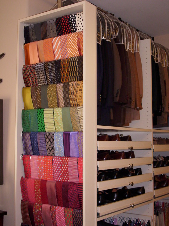 Custom Closet Ideas And Features (Houston)