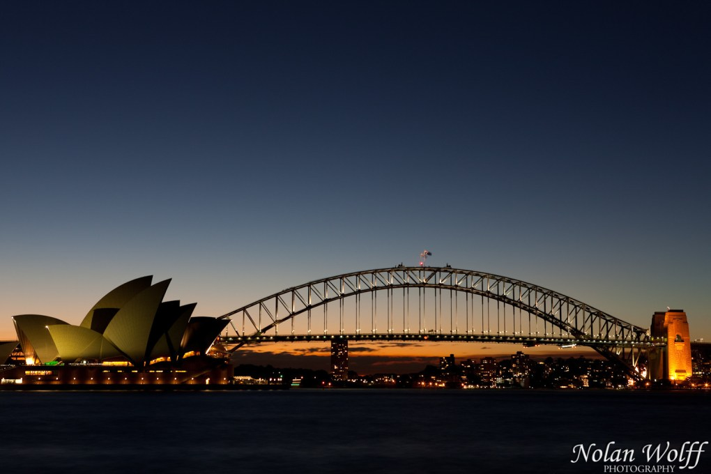 Sydney Harbour Bridge (454F10879)