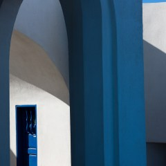 Blue arches (454F13738)