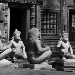 Banteay Srei (454F18029)