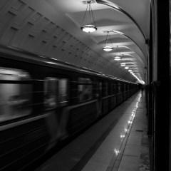 Moscow metro (454F22284)