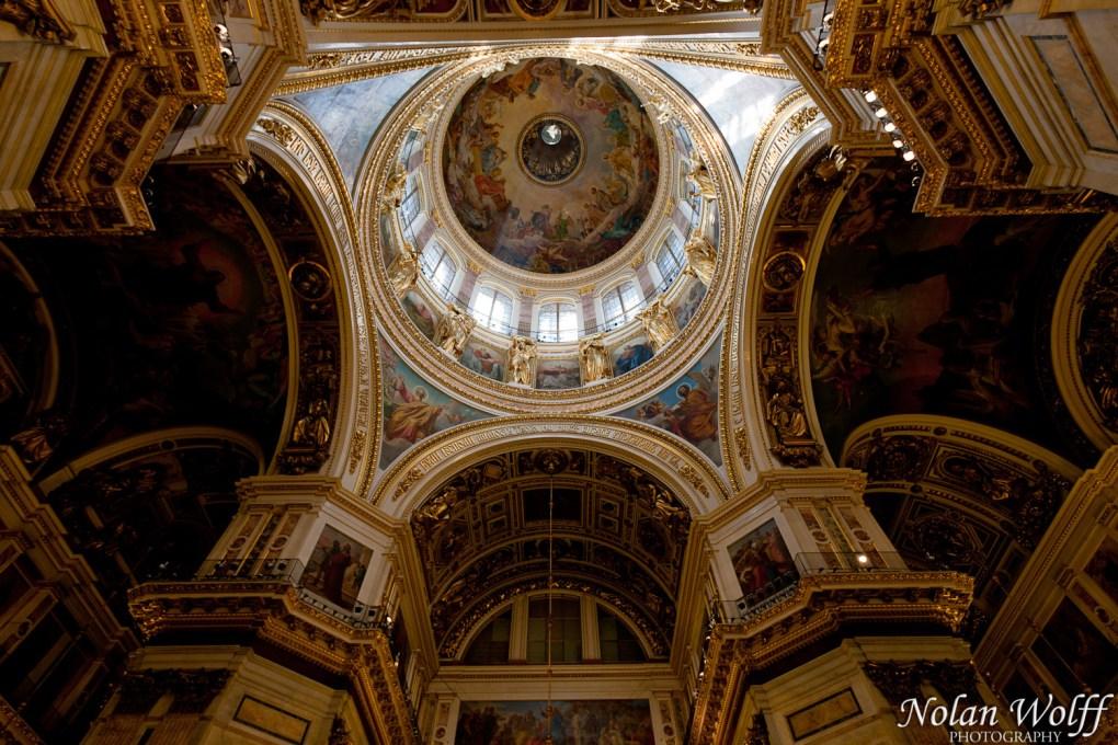 Saint Isaac's Cathedral (454F22340)