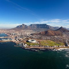 Table Mountain and Lion's Head (454F27171)