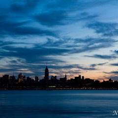 Manhattan sunrise (454F9380)