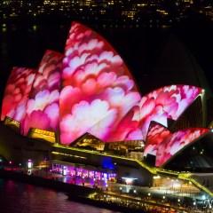 Sydney Opera House - Vivid Sydney 2014 (3J8A01174)