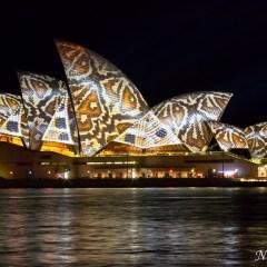 Sydney Opera House - Vivid Sydney 2014 (3J8A01352)