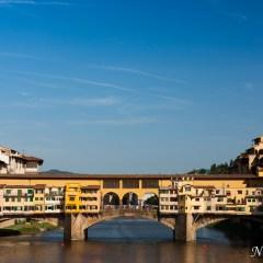 Ponte Vecchio, Florence (454F28530)