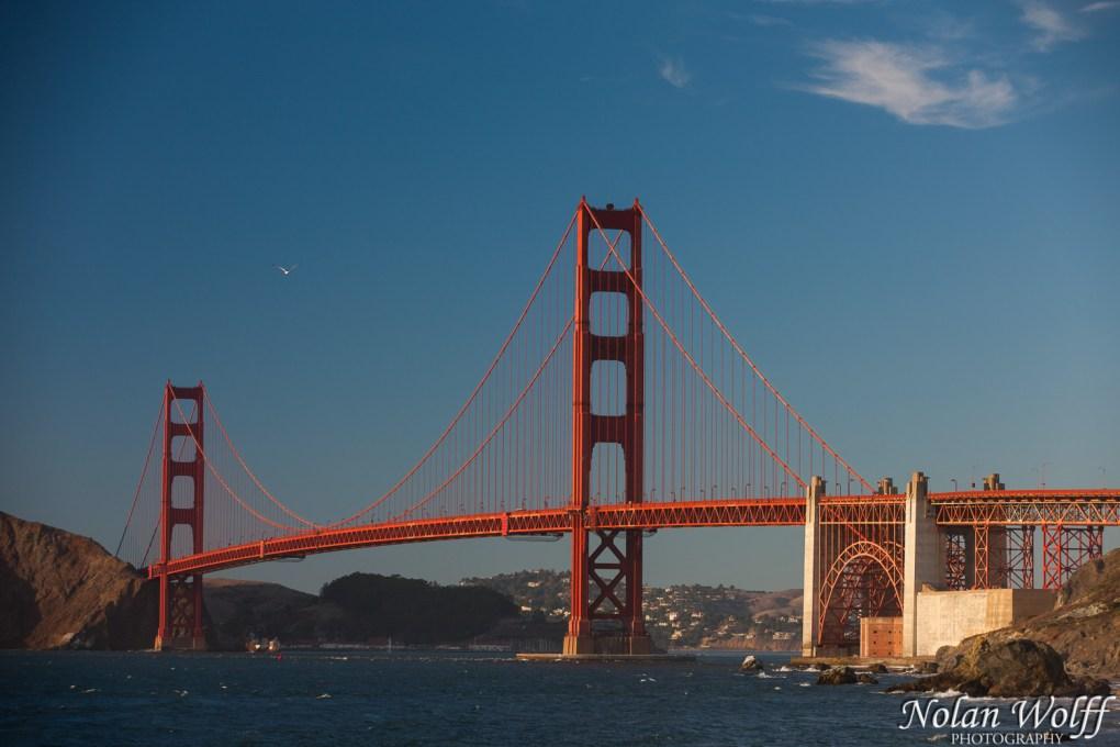 Golden Gate Bridge sunset (454F39391)