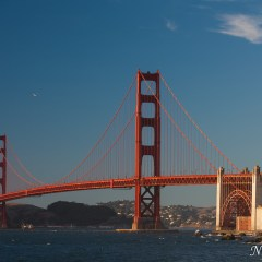 Golden Gate Bridge sunset (454F39391)