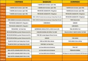 Programa Avalancha 2009