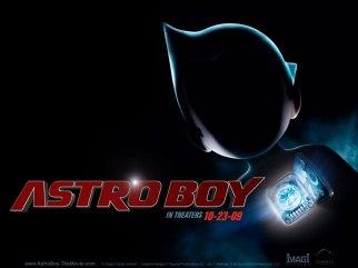 Astroboy Wallpaper 1 1024x768