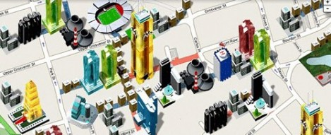 Monopoly City Streets preview