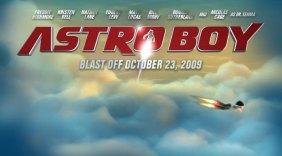 astro boy blast off