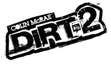 DIRT 2 Logo