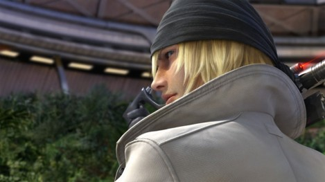 final fantasy xiii screenshot 2