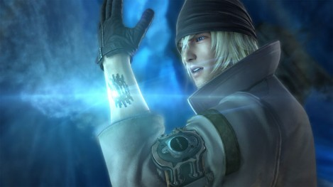 final fantasy xiii screenshot 3