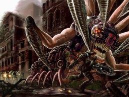 gears of war comic capture 3