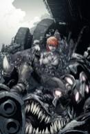gears of war comic capture 5