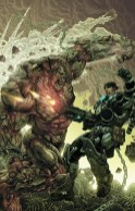 gears of war comic capture 6