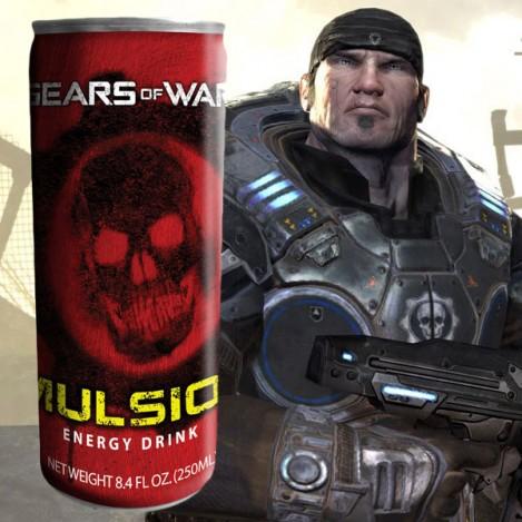 gears of war imulsion bebida