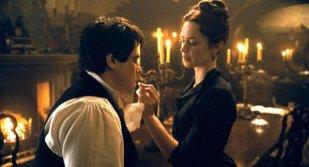Benicio Del Toro y Emily Blunt