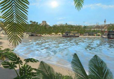 kalypso tropico 3 bahia