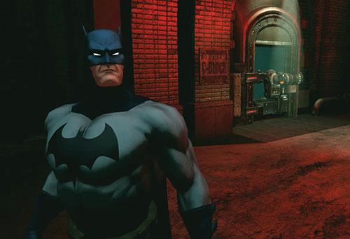 DC Universe Online - Batman
