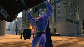 DC Universe Online - Bizarro