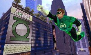 DC Universe Online - Greenlantern