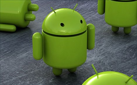 android figure title