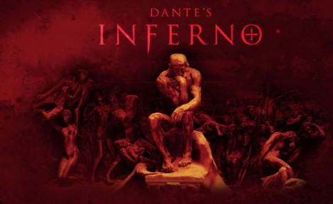 dantes inferno title