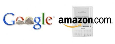 Google Editions vs Amazon Kindle