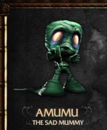 Amumu