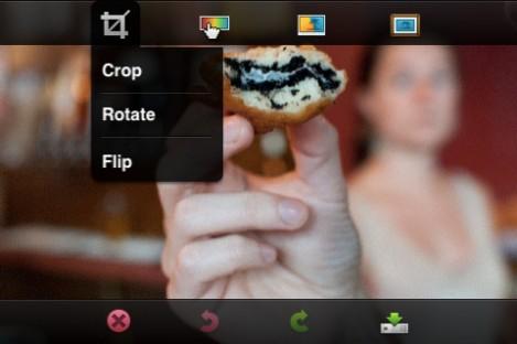 photoshop iphone app screenshot 3