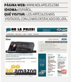 anexo artículo revista todo en domingo - 8 noviembre 2009