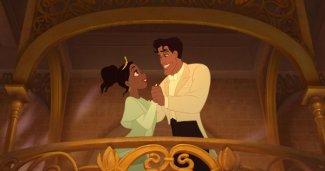 La Princesa y el Sapo - Disney 13