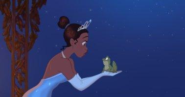 La Princesa y el Sapo - Disney 16