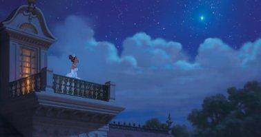 La Princesa y el Sapo - Disney 17