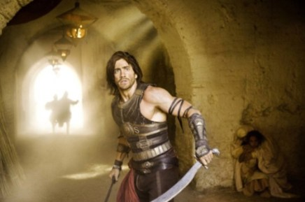 prince of persia - sands of time 6