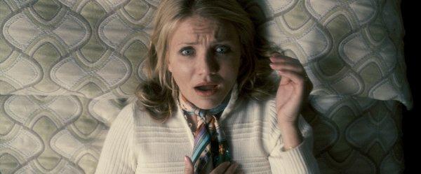 Norma Lewis (Cameron Diaz)
