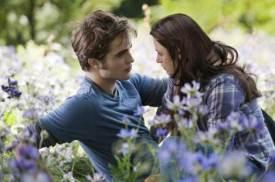 Twilight Eclipse - Kristen Stewart, Robert Pattinson
