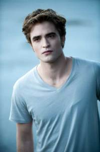 Twilight Eclipse - Edward